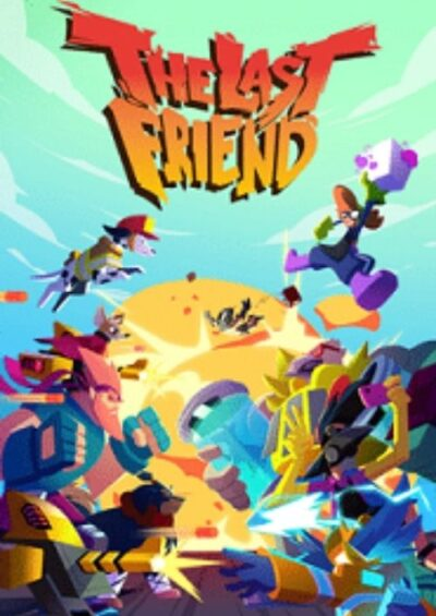 Compare The Last Friend PC CD Key Code Prices & Buy 76