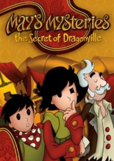 Compare May's Mysteries: The Secret of Dragonville Xbox One CD Key Code Prices & Buy 90