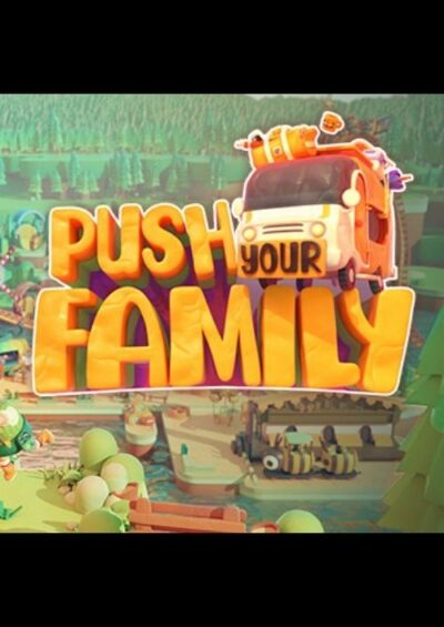 Compare Push Your Family PC CD Key Code Prices & Buy 82