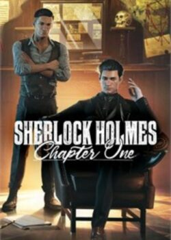 Compare Sherlock Holmes Chapter One PC CD Key Code Prices & Buy 35