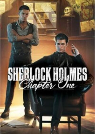 Compare Sherlock Holmes Chapter One PC CD Key Code Prices & Buy 82
