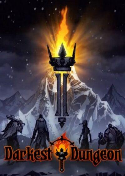 Compare Darkest Dungeon 2 PC CD Key Code Prices & Buy 72