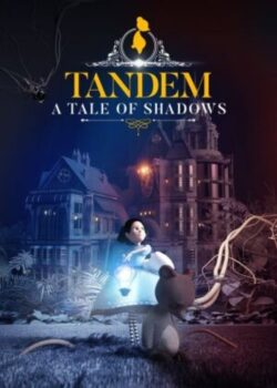 Compare Tandem: A Tale of Shadows PC CD Key Code Prices & Buy 51