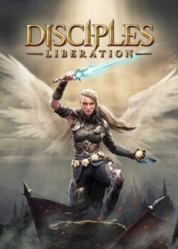 Compare Disciples: Liberation PC CD Key Code Prices & Buy 53