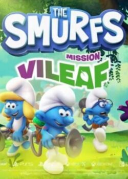 Compare The Smurfs: Mission Vileaf PC CD Key Code Prices & Buy 49