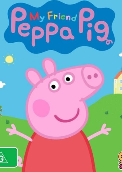 Compare My Friend Peppa Pig Xbox One CD Key Code Prices & Buy 78