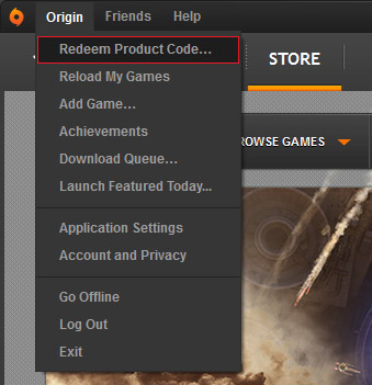 Compare How to activate your game product key with Origin ? CD Key Code Prices & Buy 3