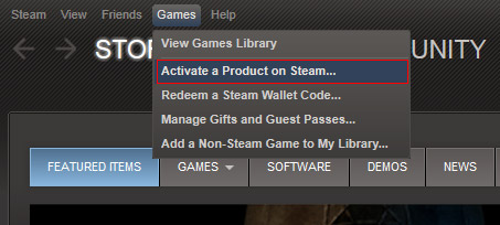Compare How to activate your game product code key with Steam? CD Key Code Prices & Buy 3